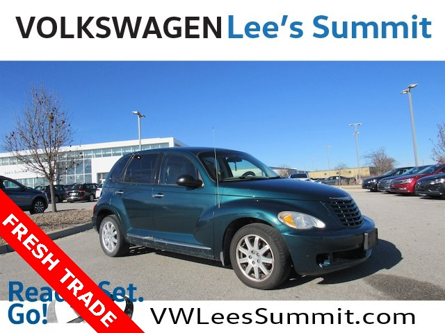 Pre-Owned 2008 Chrysler PT Cruiser Touring